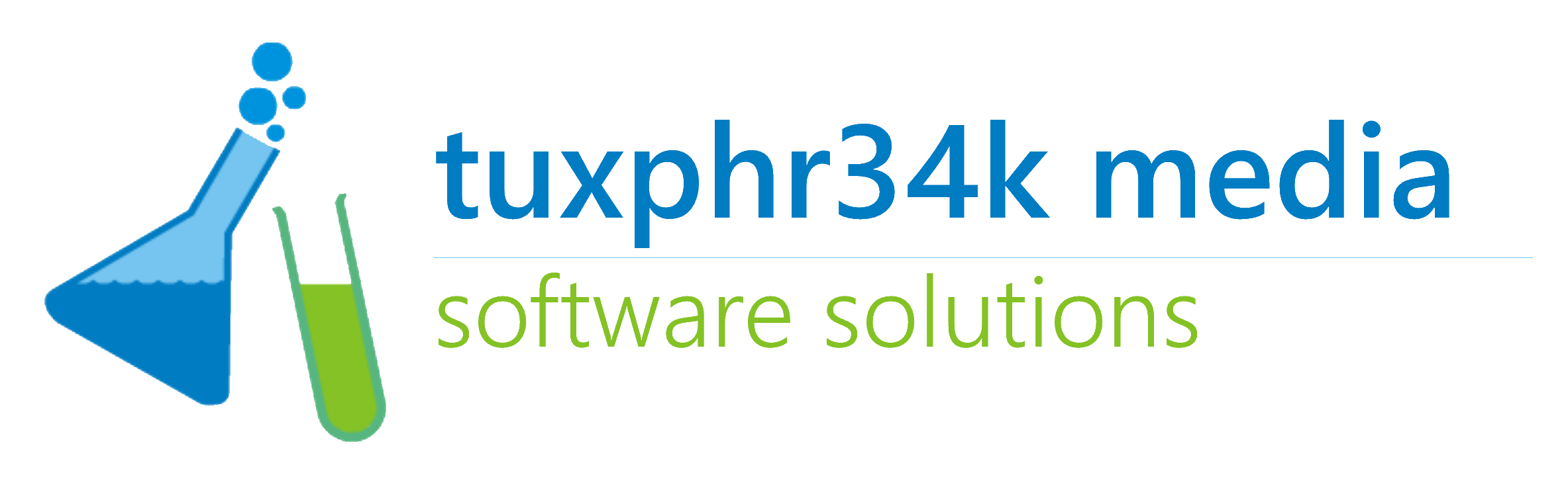 tuxphr34k media software solutions Logo